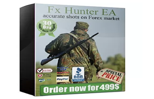 Forex Hunter EA Review