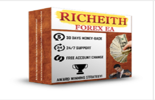 Richeith Forex EA Review