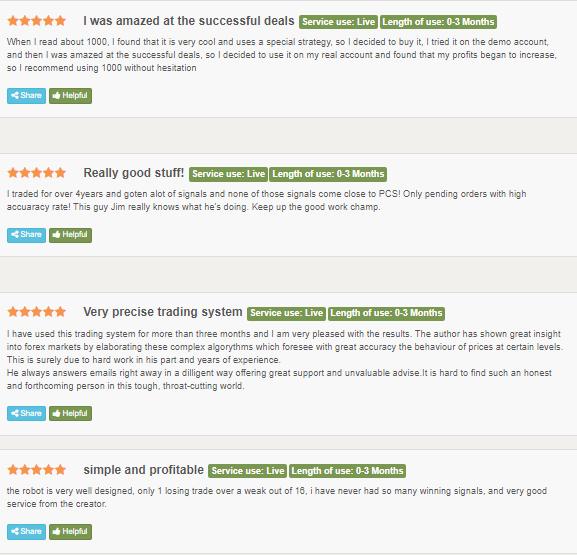 1000PIP Climber review: Customer Reviews