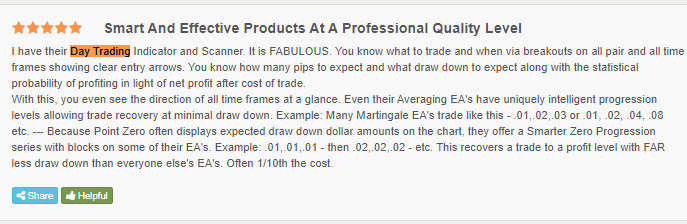 PZ Day Trading Review: User feedback