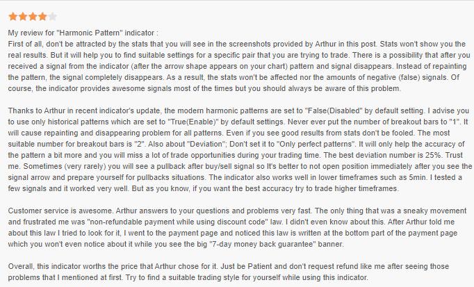 PZ Latency Arbitrage EA Review: User feedback